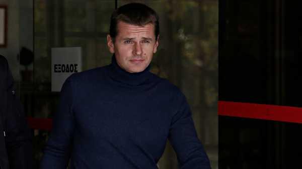 Власти Франции предъявили Александру Виннику официальные обвинения