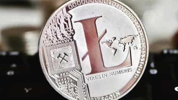 Litecoin LTC/USD прогноз на сегодня 5 апреля 2019