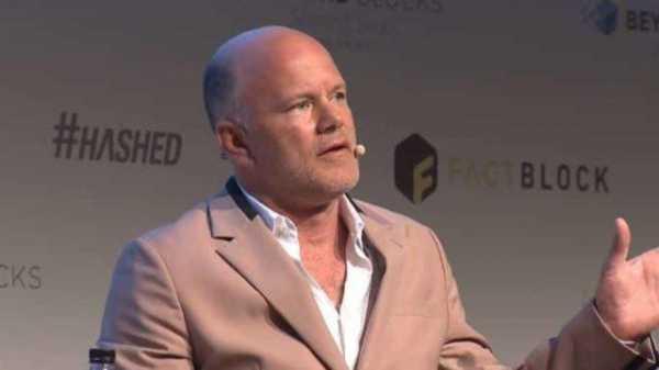 Майк Новограц: В 2020 году биткоин закончит выше отметки в $12000