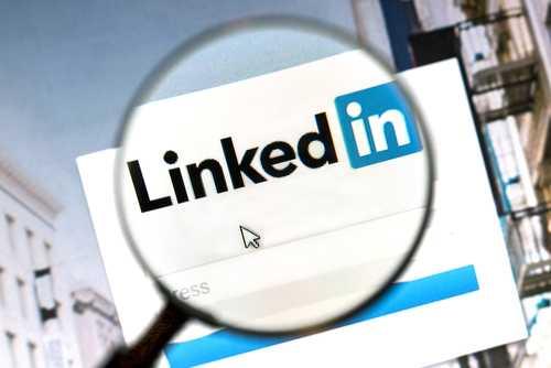 LinkedIn начал блокировать рекламу криптовалютных проектов