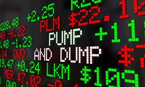 """Исследование: Схемы """"pump-and-dump"""" продолжают процветать на рынке криптовалют"""