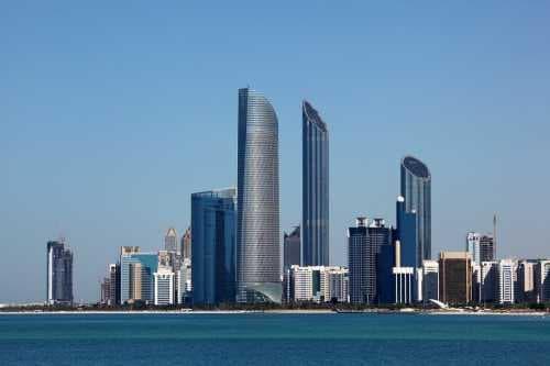Биржа ценных бумаг Абу-Даби опубликовала проект DLT-инфраструктуры