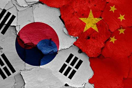 Эксперты считают приход китайского капитала угрозой для южнокорейских бирж криптовалют
