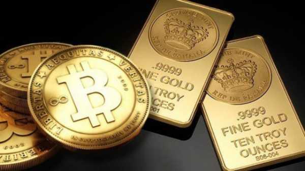 VanEck Global: Корреляция биткоина с золотом достигла невиданного ранее уровня