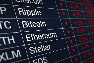 Индекс доминирования биткоина опустился ниже 66%