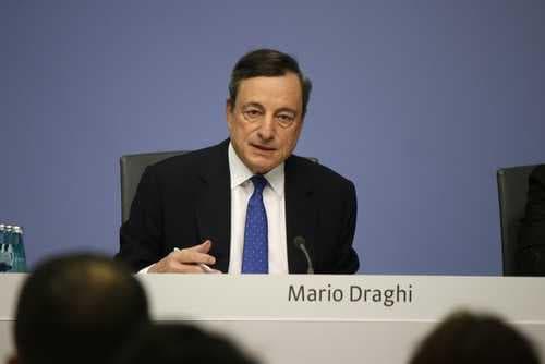 ЕЦБ: Мы не планируем выпускать цифровую валюту; спрос на наличные по-прежнему высок