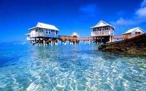 Бермудские острова голосуют за закон, легализующий ICO