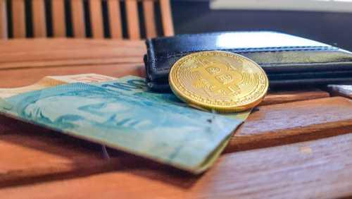Бразильская крипто-биржа по ошибке отправила пользователю $35 млн вместо $127