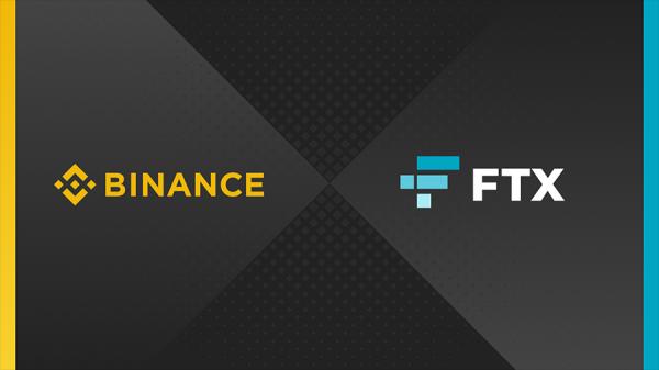 Биржа Binance инвестировала в деривативную платформу FTX
