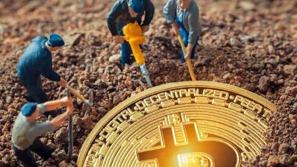 Исследование: майнеры биткоина заработали $5 млрд в 2019 году