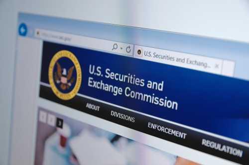 SEC обвинила децентрализованную Ethereum-биржу EtherDelta в незаконном обороте ценных бумаг