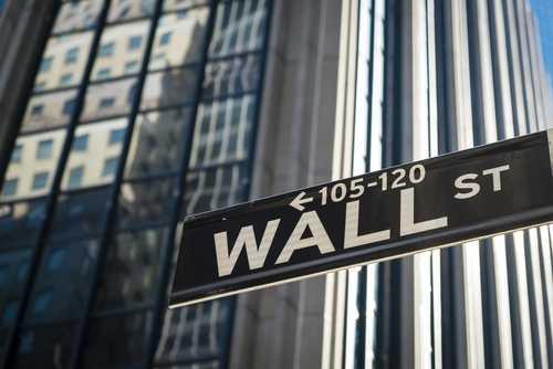 Несколько трейдинговых фирм с Уолл-стрит признались, что торгуют биткоином