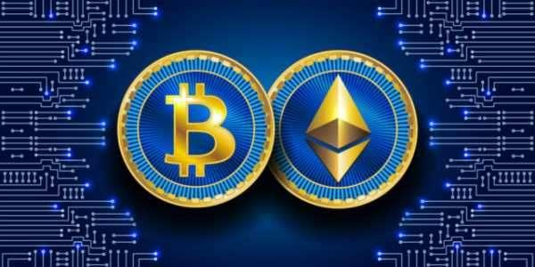 Аналитики посчитали, какое количество предложения Ethereum и биткоина хранят биржи