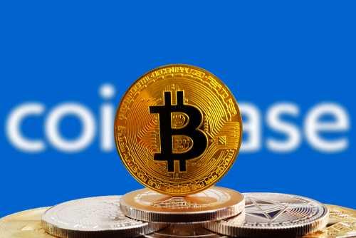 Оценка Coinbase официально превысила $8 млрд после привлечения компанией $300 млн