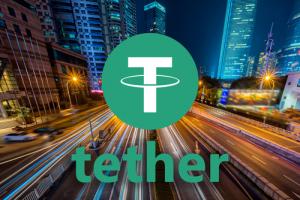 Tether приступил к выпуску USDT на блокчейне Tron