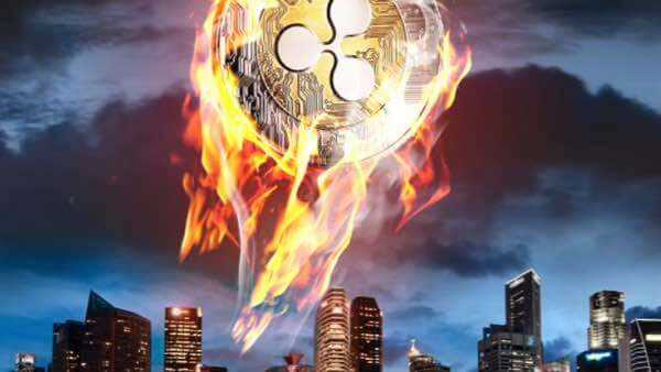 Ripple XRP/USD прогноз на сегодня 25 ноября 2019