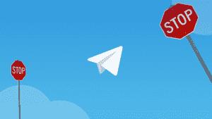 Суд постановил заблокировать Telegram: инструкция по обходу блокировки