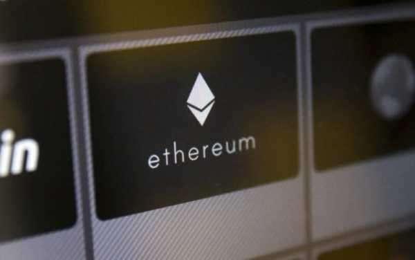60% монет Ethereum не приходили в движение последние 12 месяцев