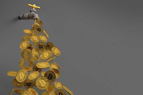 Исследование: Первые биткоины были распределены самым справедливым из возможных способов  Статьи