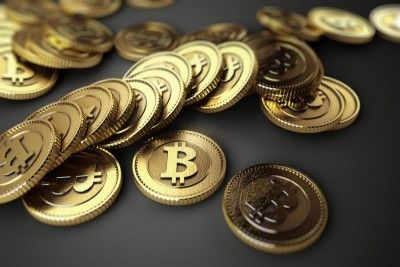 Количество биткоин-адресов выросло до нового максимума