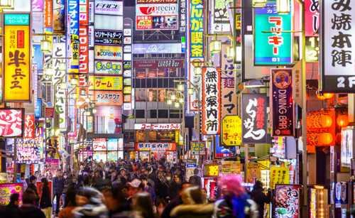 Опрос: в Японии 14% молодых профессионалов владеют криптовалютами