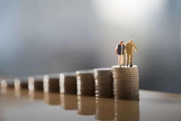 Институционалы купили более 1 млн BTC за прошлый год