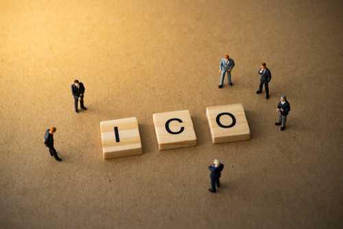Резервы ICO-проектов в собственных токенах упали до $5 млрд после достижения пика около $80 млрд