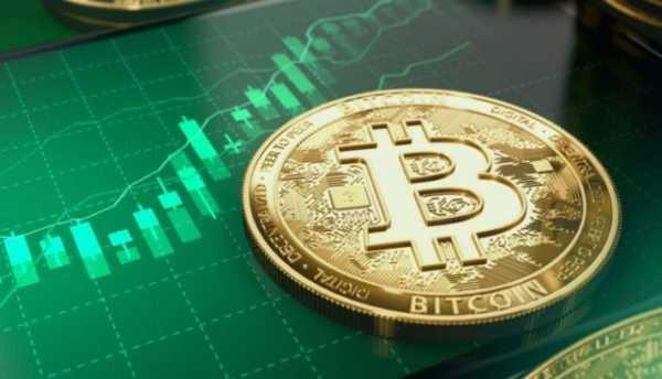 Сегодня ночью биткоин подскочил до $10 800 на бирже BitMEX