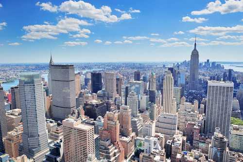 Платёжный стартап Square получил лицензию для осуществления операций с криптовалютами в Нью-Йорке
