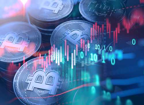 CFTC: Число коротких позиций по фьючерсам на биткоин снижается