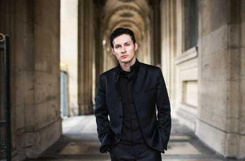 Павел Дуров начал выплачивать биткоин-гранты держателям прокси и VPN