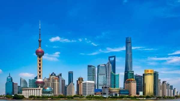 Администрация Шанхая инвестировала в блокчейн-стартап Conflux