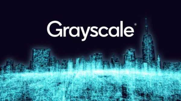 Grayscale купили 12,48 млн токенов XRP