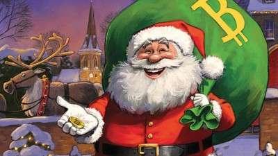 Стоит ли ожидать «ралли Санта-Клауса» в этом году?