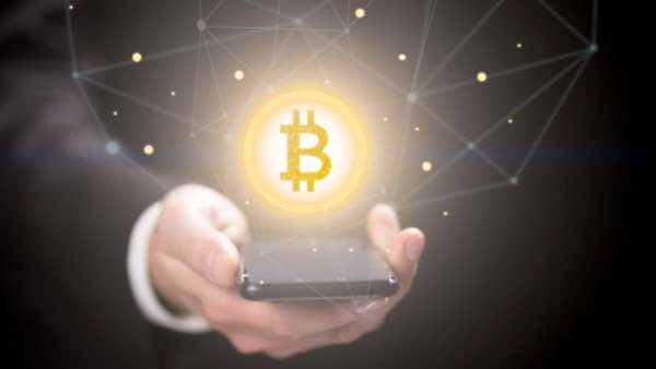 Bitcoin BTC/USD прогноз на сегодня 23 апреля 2019