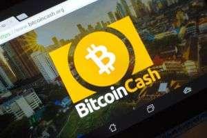 Binance DEX готовится к листингу токена на базе криптовалюты Bitcoin Cash
