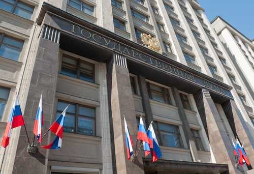 Законопроект о цифровых активах в РФ могут вернуть в стадию первого чтения