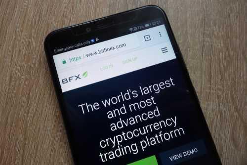 Bitfinex подтвердила информацию о приостановке приёма фиатных депозитов