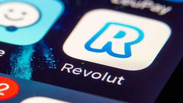 Криптовалютный банк Revolut планирует привлечь более $500 млн