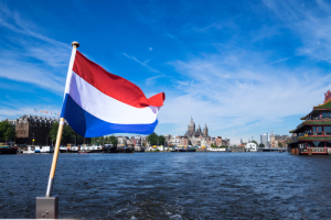 В Нидерландах предложили сажать за мошенничество с криптовалютами на срок до 6 лет