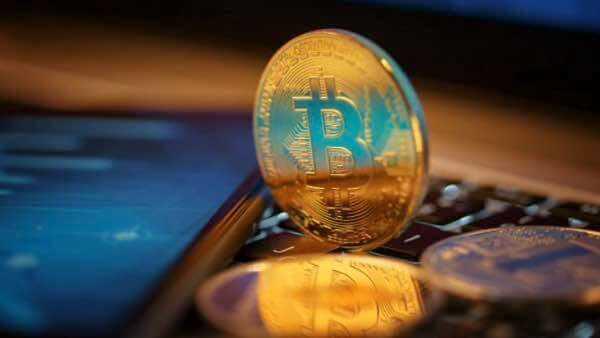 Bitcoin BTC/USD прогноз на сегодня 15 октября 2019