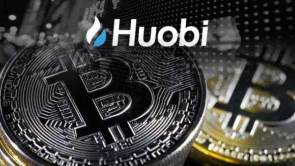 Биткоин-транзакция на $1 млрд может иметь отношение к бирже Huobi