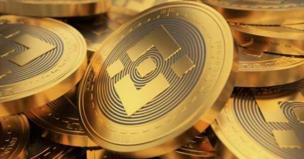Активизация пользователей сети Binance Coin может указывать на скорый прорыв
