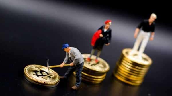 Сложность майнинга биткоина готова обновить исторический максимум
