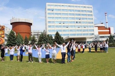 Украинские атомщики ответили на громкие обвинения: «Майнили, но гостайну не разглашали»