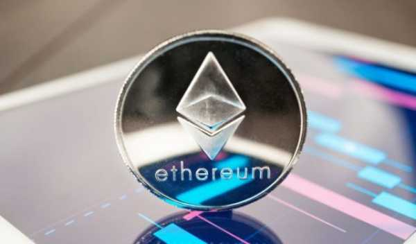 После краткосрочной коррекции Ethereum начнет рост