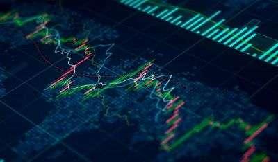 Как отреагирует биткоин на быстрое восстановление фондового рынка?