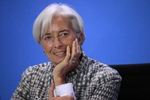 Глава МВФ призвала мировые правительства рассмотреть возможность выпуска криптовалютных денежных единиц