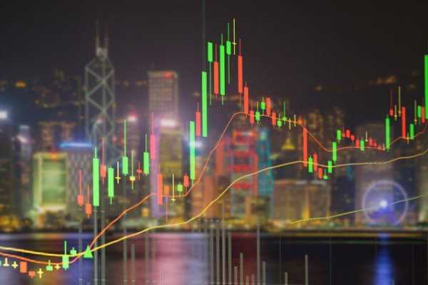 Анализ цен BTC, ETH, XRP (28.04.20)