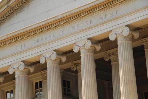 Минфин США: Странам мира следует поддержать нас в борьбе с криптовалютной преступностью